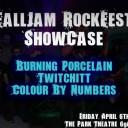 FallJam RockFest Showcase