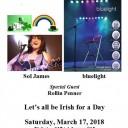 St. Patrick's Concert
