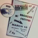 Dobranski EP Release