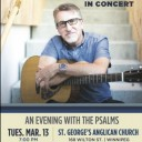 An Evening with the Psalms