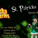 Lucky Charms St. Patricks Day!