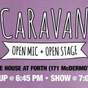CaRaVaN Coffee House