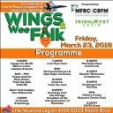 Wings & Wee Folk