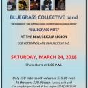 Bluegrass Nite