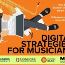 Digital Strategies for Musicians - Brandon University