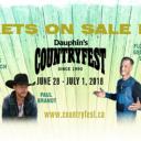 Dauphin's CountryFest