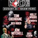 Winnipeg Classic RockFest