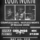 Look North EP Release