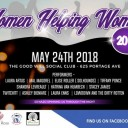 5th Annual Women Helping Women