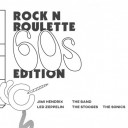 Rock n Roulette - 60s Edition