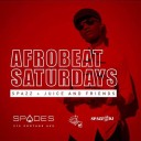 Afrobeat Saturdays