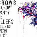 Kindred Crows CD Release