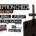 Perception Check EP Release