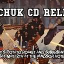 Sawchuk CD Release