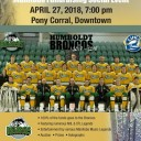 We Are All Humboldt Broncos Manitoba Fundraising Social Event