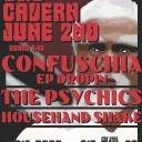 Confuschia EP Release
