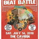 Winnipeg Beat League Beat Battle