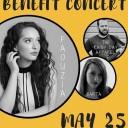Raise the Roof Benefit Concert