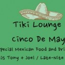 Tiki Lounge 5 Cinco De Mayo