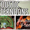 Acoustic Afternoon Series