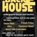 Back2House