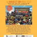 Harvest Sun Music Festival