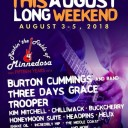 Rockin' the Fields of Minnedosa 2018