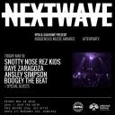 Nextwave: RPM x sākihiwē Indigenous Music Awards Afterparty