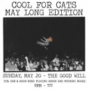Cool For Cats May Long Edition