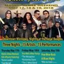 Manitoba Aboriginal Music Fest - IMA's After Party