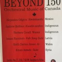 Beyond 150: Orchestal Music of Canada