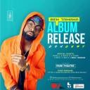 Ben Tamana Album Release