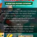 Samu't Saring Rakenrol - A Manitoba Filipino Gathering