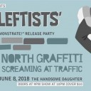 The Leftists Album Release