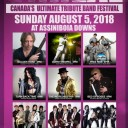 Unreal Tribute Band Festival