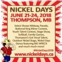 Nickel Days