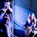 Icelandic Festival of Manitoba | Sigur Rök - Live Music