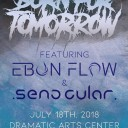 The Inception Tour featuring Born for Tomorrow & Guests