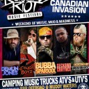Backwoods Riot Music Festival