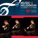 Music at the Millennium | Karl Stobbe / Violin