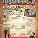 Double B Agricultural Festival 2018 | Quinton Blair