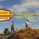 Manitoba Threshermen's Reunion & Stampede