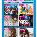 Transcona BIZ Summer Concert Series