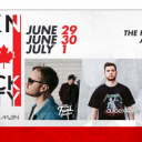 Canada Day Block Party