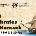 WSO Celebrates the Nonsuch