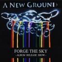 A New Ground Album Release
