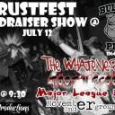 Crustfest Fundraiser Show
