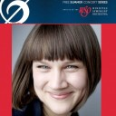Music at the Millennium | Madeline Hildebrand / Solo piano
