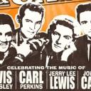 Celebrating the Music of Presley, Perkins, Lewis & Cash
