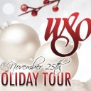 Winnipeg Symphony Orchestra Holiday Tour